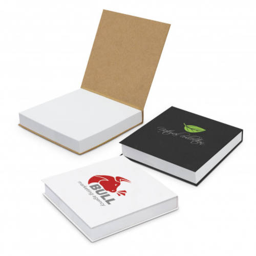 Comet Sticky Note Pad