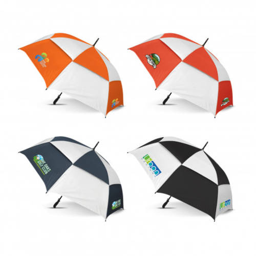 Trident Sports Umbrella - Checkmate