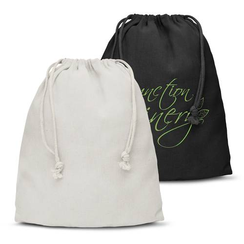 Cotton Gift Bag - Large