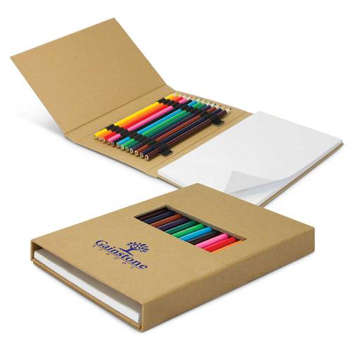 Creative Sketch Set