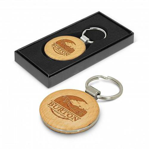 Echo Key Ring - Round