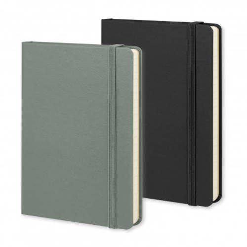 Moleskine® Classic Hard Cover Notebook - Pocket