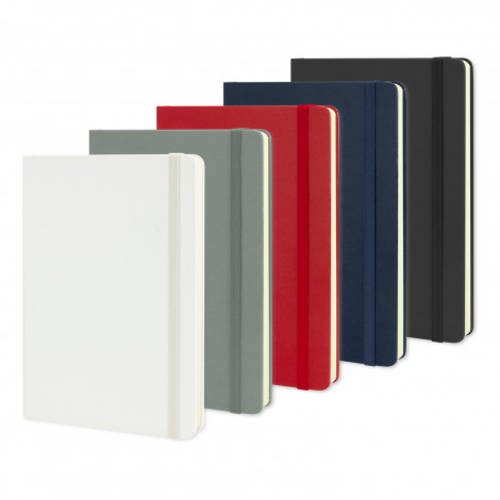 Moleskine® Classic Hard Cover Notebook - Large