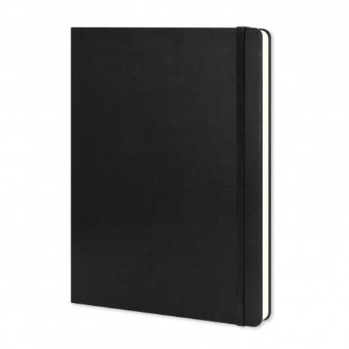 Moleskine® Classic Hard Cover Notebook - Extra Large