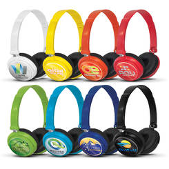 Pulsar Headphones