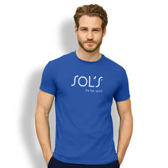 SOLS Imperial Adult T-Shirt
