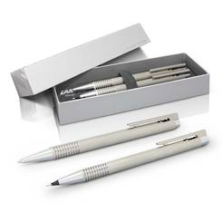 Lamy Logo Pen & Pencil Set
