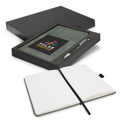 Princeton Notebook & Pen Gift Set