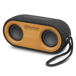 Bass Bluetooth Speaker - Eco