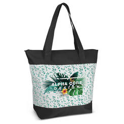 Capella Tote Bag - Full Colour