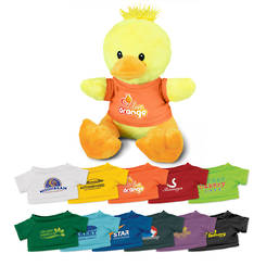 Duck Plush Toy