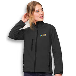 SOLS Roxy Womens Softshell Jacket