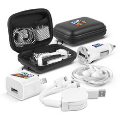Tech Accessories - Boost Charging Kit