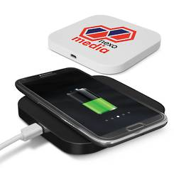 Wireless Charger Range - Impulse Charger