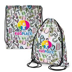 Drawstring Bags & Backpacks