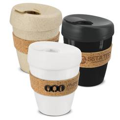 Express Cup Deluxe - Cork Band - 350ml