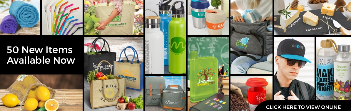 Promotional Items, Corporate Gifts - FREE DELIVERY | Marketwrite