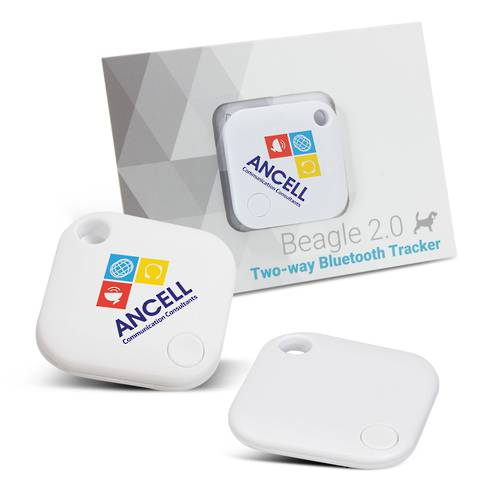 Beagle Bluetooth Tracker