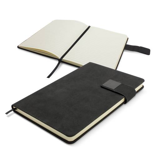 Velvet Touch Notebook