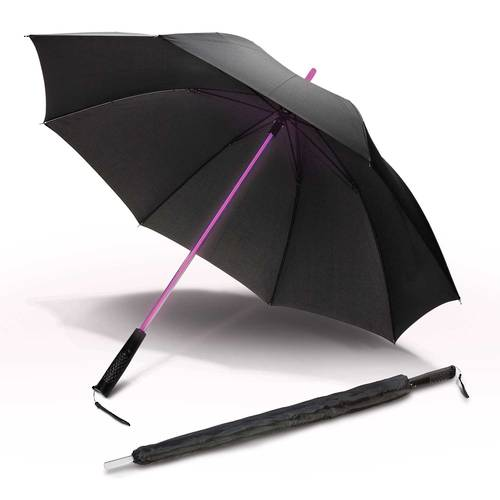 Light Sabre Safety Umbrella