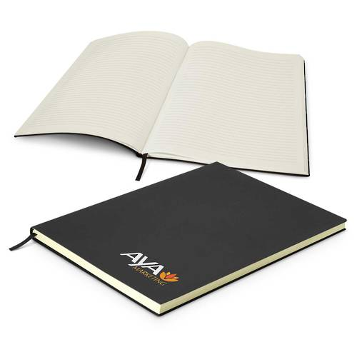 Paragon Lined Notebook - Large