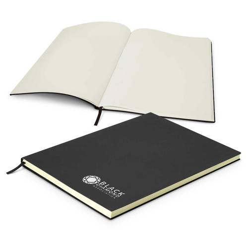 Paragon Unlined Notebook - Large