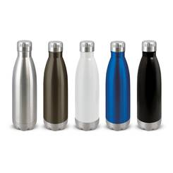 Mirage Vacuum Bottles - Keeps your drinks hot or cold!