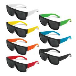 Surfer Sunglasses - X-Large Branding