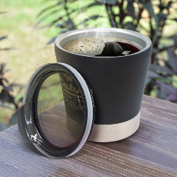 Calibre Vacuum Cup - Reusable