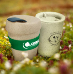 Eco friendly promotional products