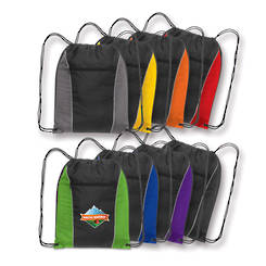 Ranger Drawstring Back Pack