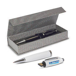 Exocet 4GB Flash Drive Pen