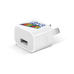 USB Mains Adaptor