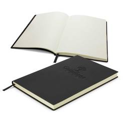 Paragon Unlined Notebook - Medium