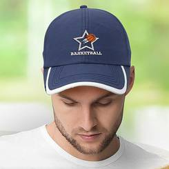 Sprint Sports Cap - 3 Colours