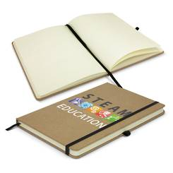 Sienna Notebook