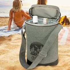 Nirvana Wine Cooler Bag