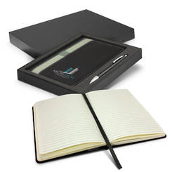 Prescott Notebook & Pen Gift Set