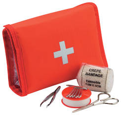 First Aid Kit - Multi Item