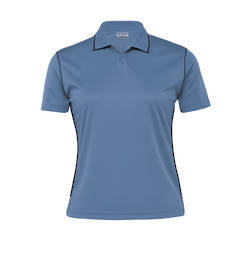 Hype Polo (Womens) 7 Colours