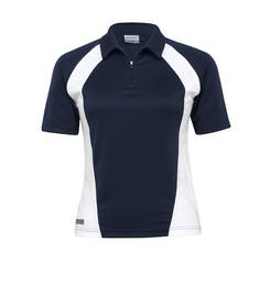 Active Polo (Womens) - 6 Colours