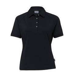 Vapour Polo (Womens)